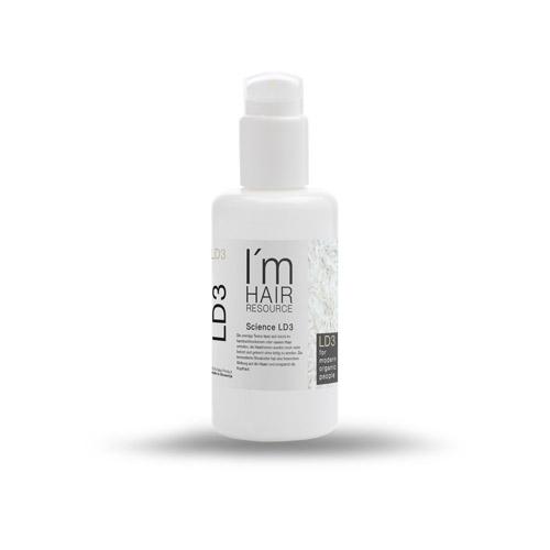 Hair Resource - LD3