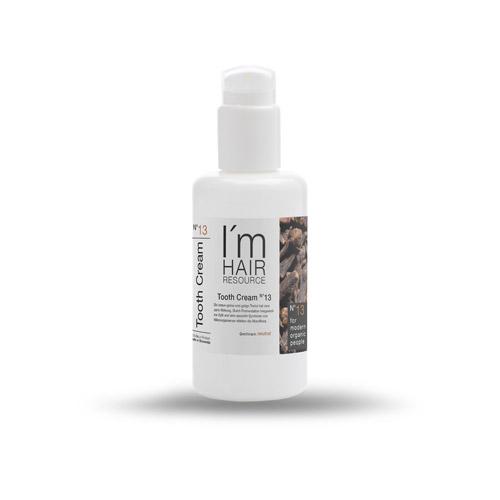 Hair Resource - Zahnpasta